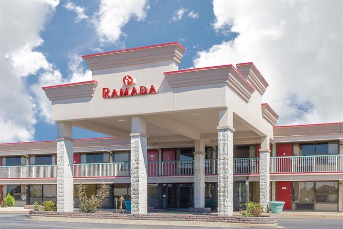 Ramada by Wyndham Edgewood Hotel & Conference Center