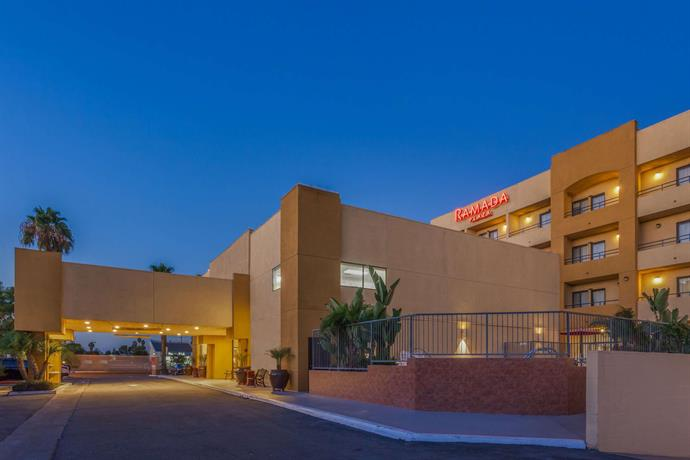 Ramada Plaza by Wyndham Garden Grove Anaheim South
