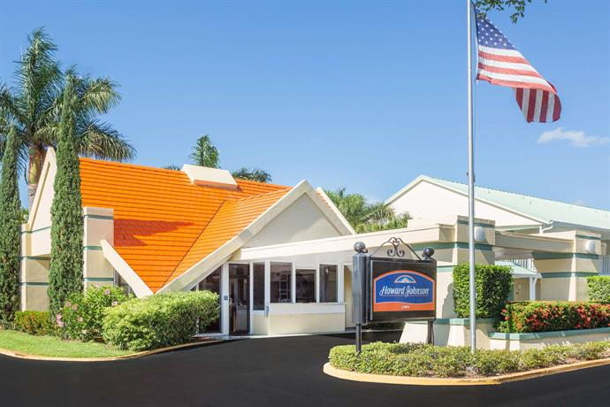 Howard Johnson by Wyndham Vero Beach Downtown