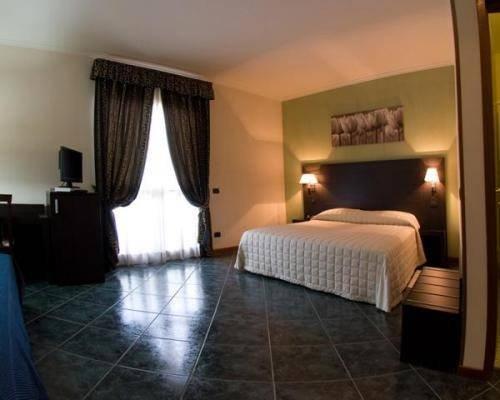 Palacavicchi Hotel