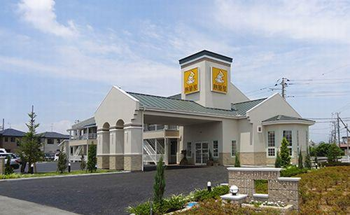 Family Lodge Hatagoya Fujitagonouraten