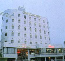 Central Hotel Mie