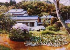 RYOKAN Yunoami Onsen Shikanoyu Matsuya
