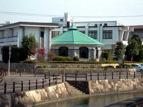 Parkside Villa Kurashiki