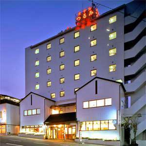 RYOKAN Hotel Tsurumi
