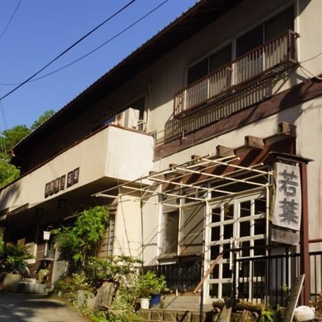 Minshuku Wakaba Asuka