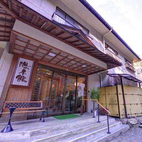 RYOKAN Yumotokan Gifu