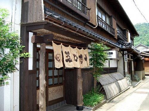 Ebisuya Ryokan Ikata