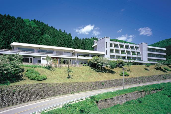 RYOKAN Shirakaba Heights