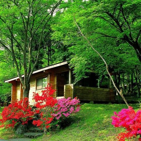 Hakoneen Cottage Prince Grand Resort