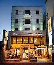 E-Hotel Kumagaya