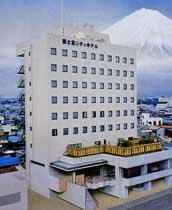 Hotel Crown Hills Fujinomiya BBH Hotel Group