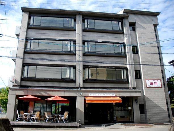 Budget Hotel Arashiyama