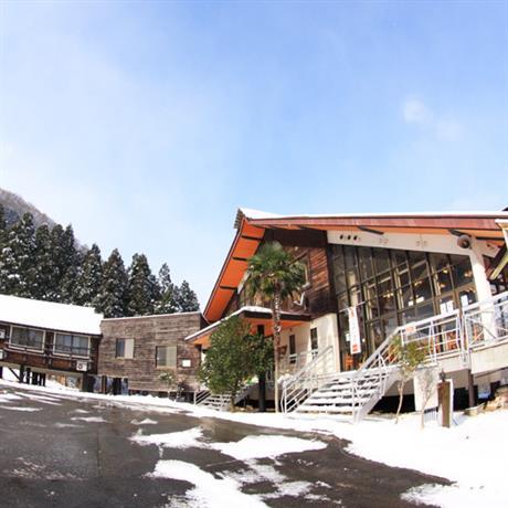 Lodge Fujinashi