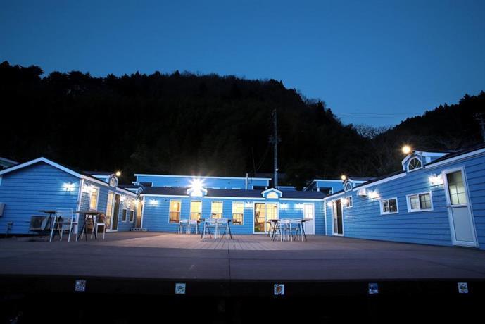 Hotel El faro Onagawa
