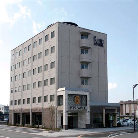 Ayabe/R Inn Ayabe