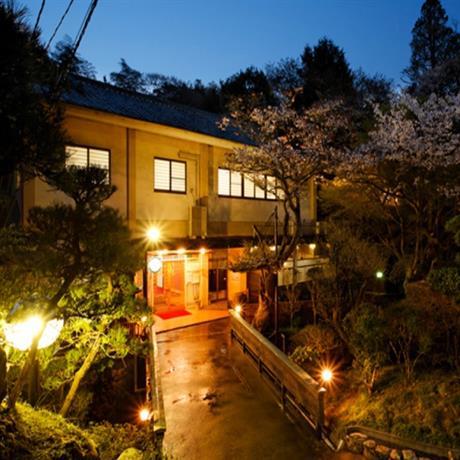 Uguisudani Onsen Takenoha