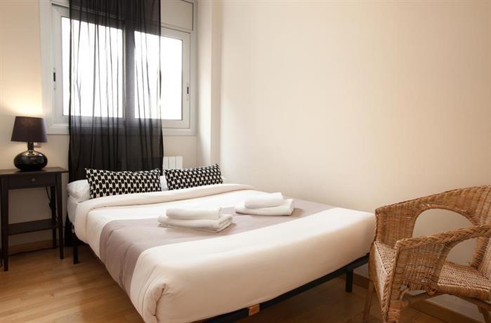 Rambla Beach Barcelonastuff Apartments