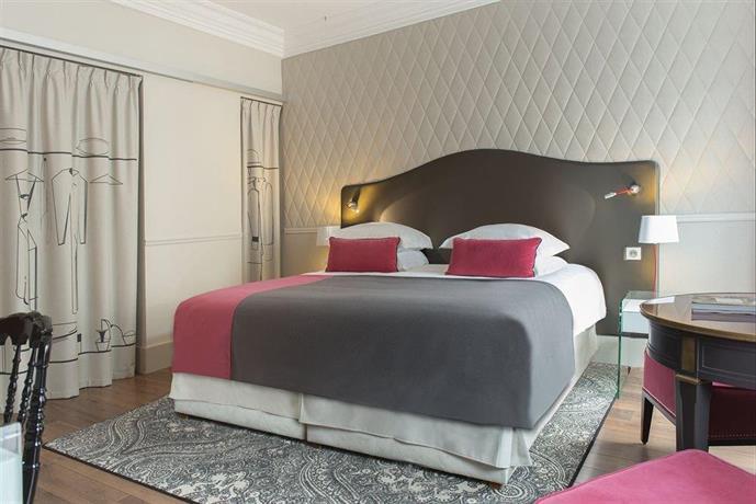 Hôtel Édouard 7 - Paris - Opéra