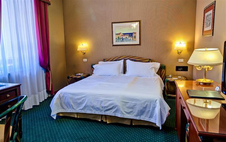Best Western Hotel Rivoli Rome