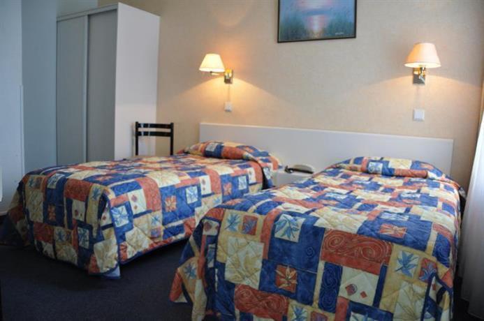 Avia Hotel Saphir Montparnasse