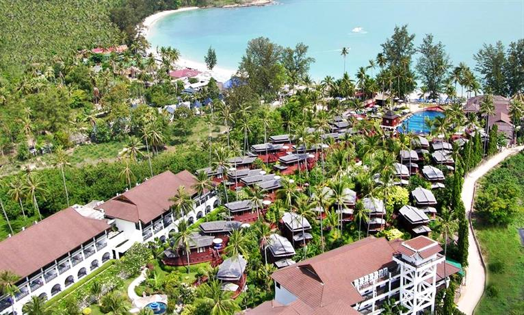 About Imperial Boat House Beach Resort