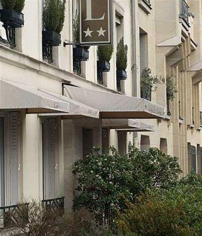 nouvel hotel paris parigi offerte in corso. Black Bedroom Furniture Sets. Home Design Ideas
