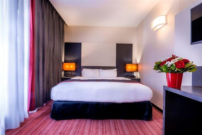 Holiday Inn Paris - Gare Montparnasse