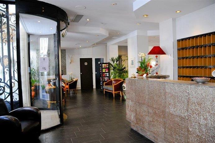 Hotel Aida Parigi