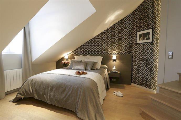 Le Roi de Sicile - Chic Apartment Hotel & Services, Paris - Compare ...