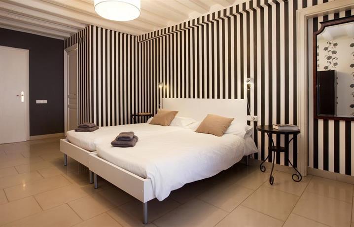 1840 Serviced Apartments Barcelona Barcelona