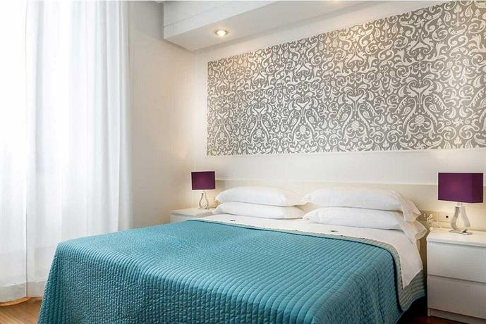 Hotel Traiano Rome