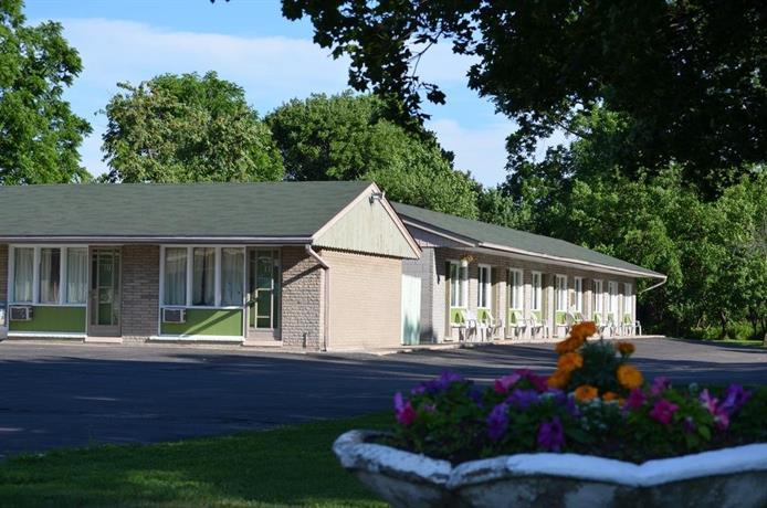 Hotel Deals In Brantford Ontario