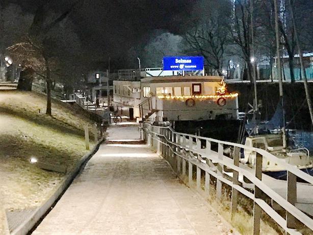 Selmas Hytt och Salong
