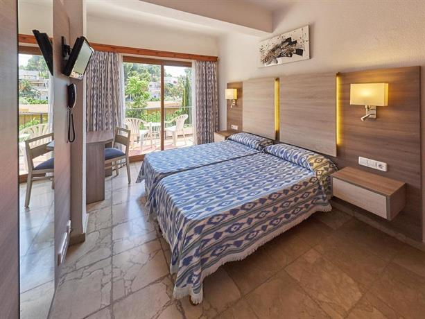 Reviews Of Hostal Villa Rosa Paguera