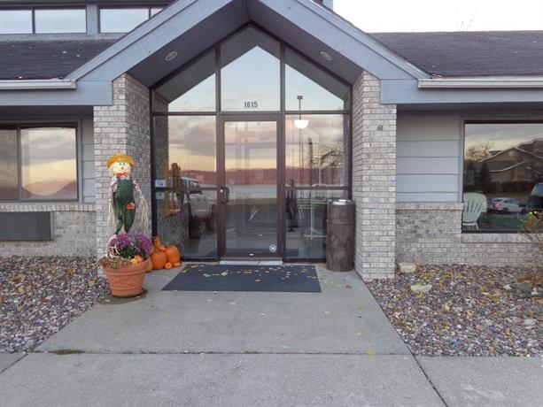 AmericInn Lodge and Suites Lake City Minnesota