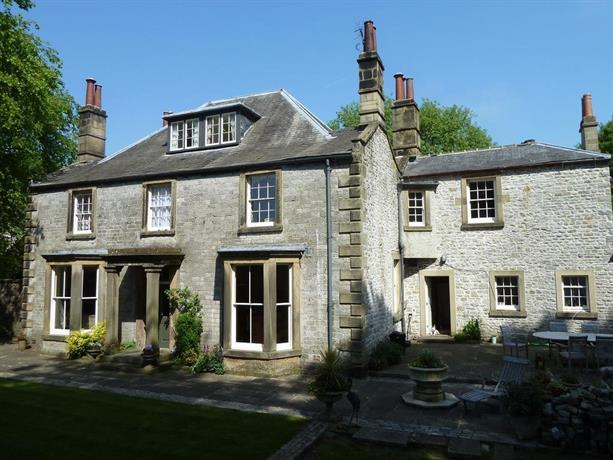 The Old Vicarage B&B Tideswell