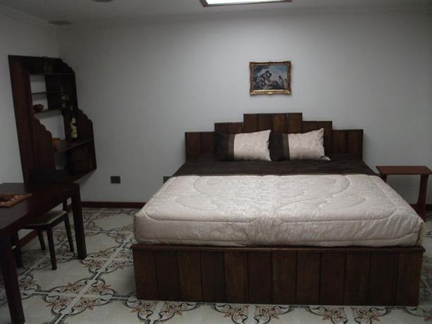 Bogota Bed Breakfast Inn