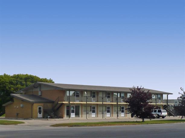 Hotels In Portage La Prairie Canada