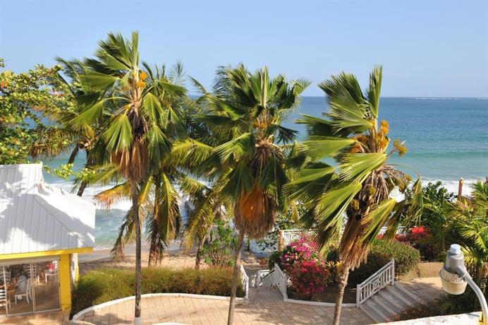 About Tropikist Beach Hotel Resort Crown Point