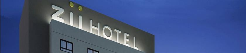 Zii Hotel Botafogo