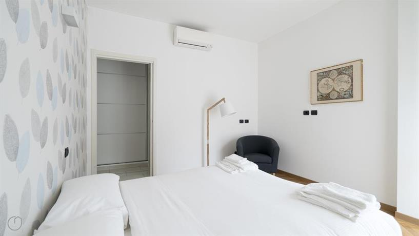 Italianway Apartment - Teodorico