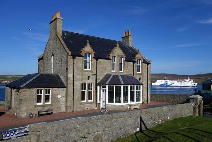 Bed And Breakfast Lerwick Shetland