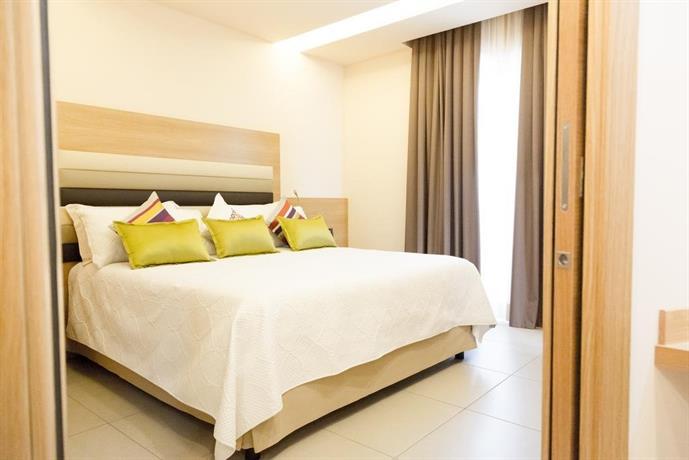 Hotel Agora' Giugliano in Campania