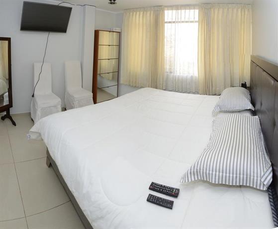 Huancayo Hotel