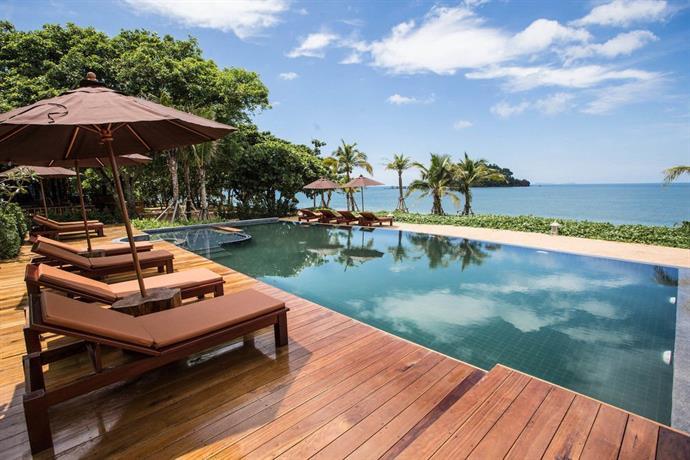 Koh Libong Relax Beach Resort