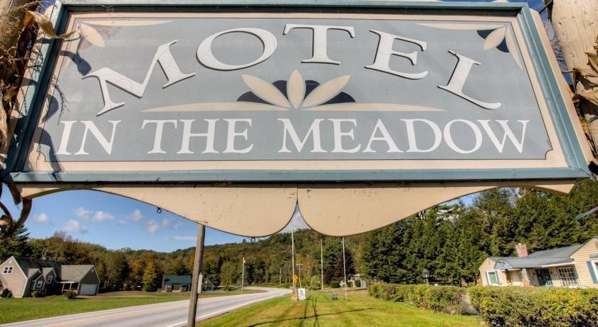Motel in the Meadow