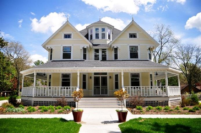 Greenway House Bed & Breakfast