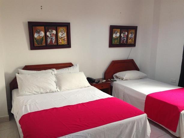 Hotel Kimari