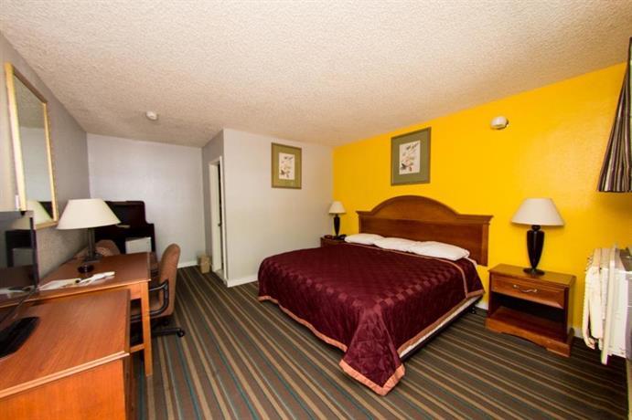 Scottish Inn and Suites Philadelphia